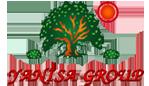 Yanisa Group   ผู้ผลิต ผู้ติดตั้งระบบบันไดสำเร็จรูป