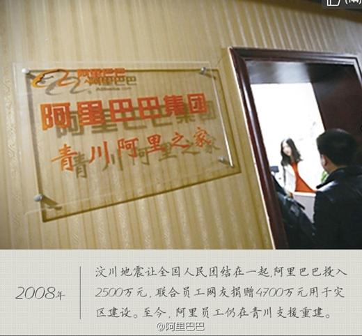 ชม 9 ภาพประวัติศาตร์ Alibaba ก่อนจะสร้างอาณาจักรมังกรอันยิ่งใหญ่