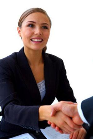 10 สัญญาณที่แสดงว่าการสัมภาษณ์งานกำลังไปได้สวย