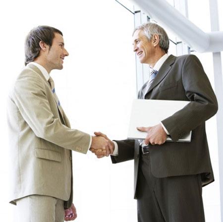 กลยุทธ์การสื่อสารเพื่อการสัมภาษณ์งาน