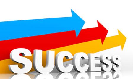 ไขกุญแจปัจจัยสู่ความสำเร็จในอาชีพการงาน