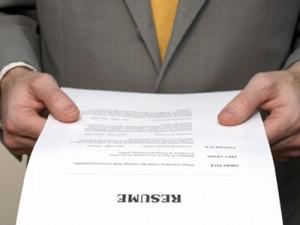 Resume ที่ดีควรเป็นอย่างไร