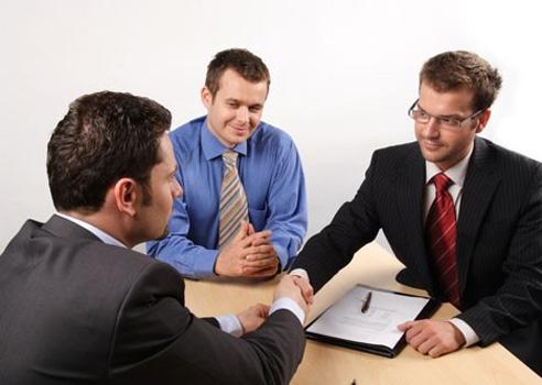 ใครบ้างที่คุณควรให้ความสำคัญ....ในการสัมภาษณ์งาน