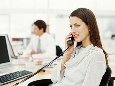 เทคนิคการหางาน ตอน ฟังรายละเอียดให้ดีก่อนวางสาย
