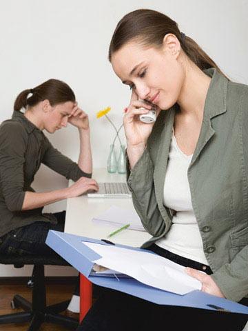 แนะนำเทคนิคโทรสอบถามผลการสัมภาษณ์
