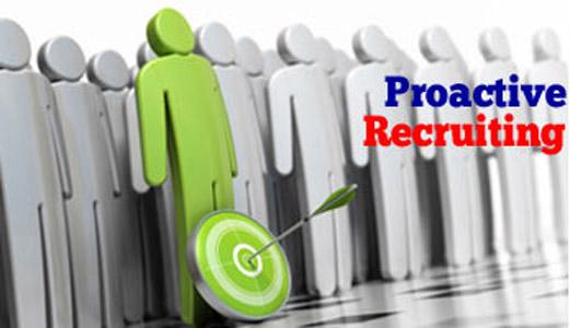 มาปรับตนเองให้เป็นนัก HR เชิงรุก (Proactive HR)