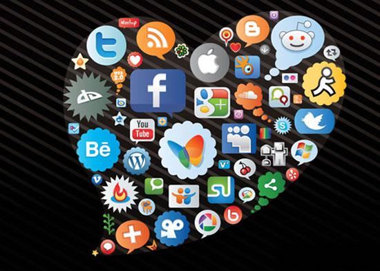Social Network มีอะไรดีมากกว่าที่คุณคิด