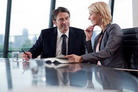 การสัมภาษณ์และคัดเลือกผู้มีประสิทธิภาพสูง