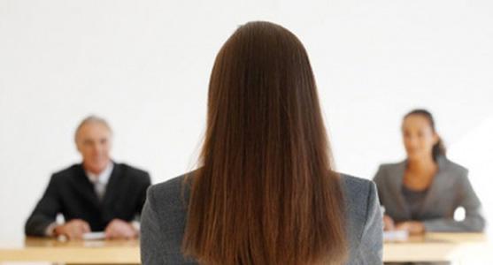 สิ่งที่ควรทำในการนำเสนอตนเองขณะสัมภาษณ์