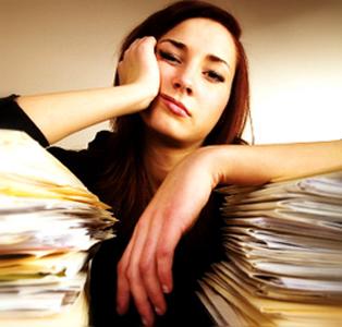 ทำอย่างไรในเมื่อคุณเกิดไม่มีความสุขในการทำงาน