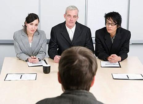 ประเภทของการสัมภาษณ์งาน
