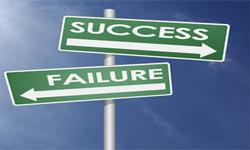 """""""ส่งท้ายความล้มเหลว ต้อนรับความสำเร็จ"""""""