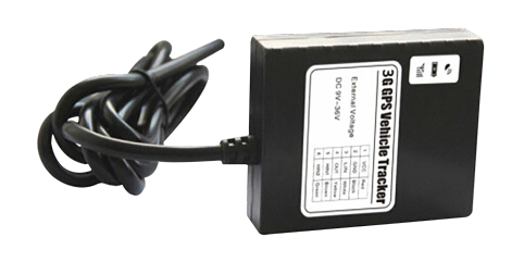GPS Tracker AVL301